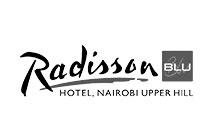 Radison Blu Nairobi